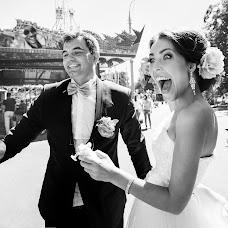 Esküvői fotós Olga Kochetova (okochetova). Készítés ideje: 24.05.2016