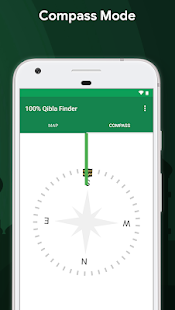 App 100% Qibla Finder APK for Windows Phone