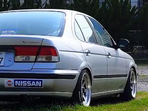 サニー B15 2000年型のカスタム事例画像 荒井さんの2020年08月08日20:05の投稿