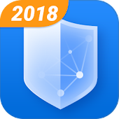 Antivirus Free 2018 - Super Security & Cleaner