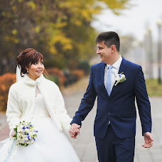 Wedding photographer Pavel Donskov (live-moments). Photo of 01.02.2018