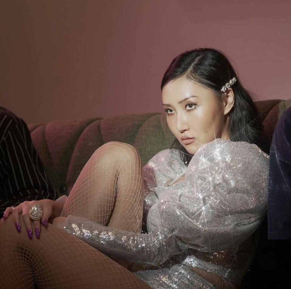 hwasa stockings 27