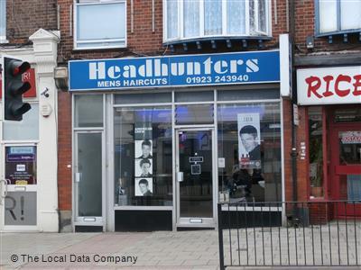 Barbers In Watford North