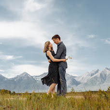 Wedding photographer Ivan Serebrennikov (ivan-s). Photo of 11.06.2018
