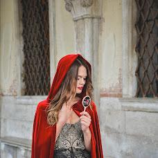 Wedding photographer Daria Tranova (DariaTranova). Photo of 09.11.2017