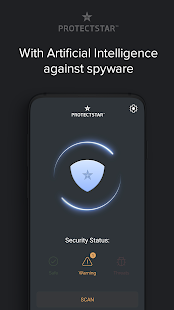 Anti Spy & Spyware Scanner Screenshot