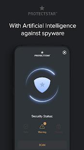 Anti Spy Mod