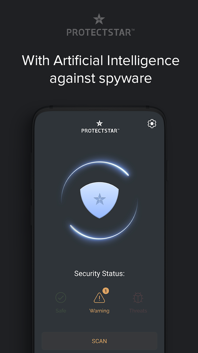 Anti Spy & Spyware Scanner Pro v2.1.2 Cracked [Latest]