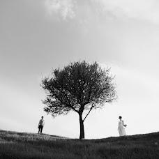 Wedding photographer Viktoriya Dikareva (Nezabudka). Photo of 07.05.2016