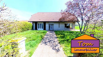 maison à Evette-Salbert (90)