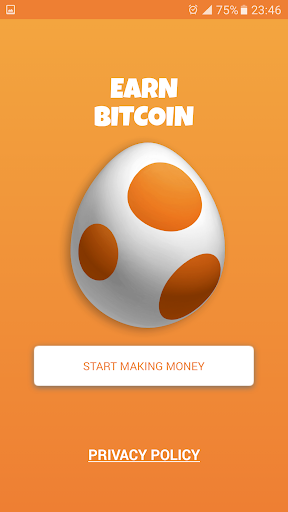 Bitcoin Miner - Free Money 1.0.7 screenshots 3