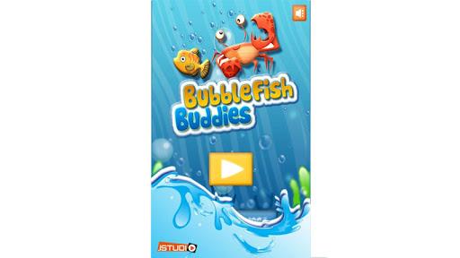 Bubble Fish Free