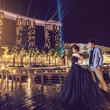 Wedding photographer ZHONG BIN (zhong). Photo of 11.04.2015