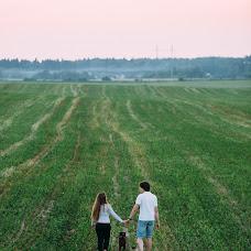 Wedding photographer Aleksandr Kirilyuk (AlexKirilyuk). Photo of 22.06.2015