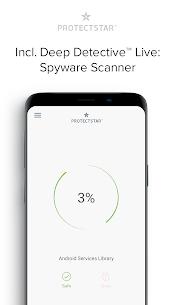 Micro Guard 3 – Microphone Blocker & Guard, Anti Spyware Security [Subscribed] 3