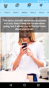 Flirt for males screenshot 10