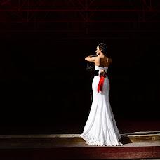 Wedding photographer Zakhar Goncharov (zahar2000). Photo of 22.06.2017