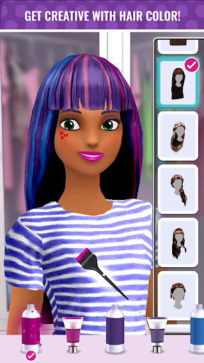 Barbieu2122 Fashion Closet 1.2.1 screenshots 4