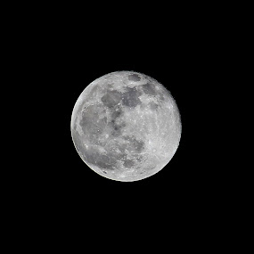 LUNE by Abdul Rauf Chaudhry - Novices Only Landscapes ( moon lune chaudhry night lunar chand sun planets )