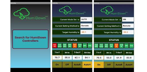 Приложения в Google Play – HumiDown