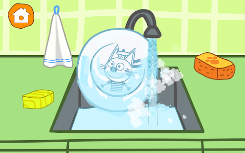 Download Kid-E-Cats: Kitchen Games & Cooking Games for Kids For PC Windows and Mac apk screenshot 24