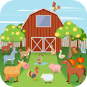 Farm Animal Sounds icon