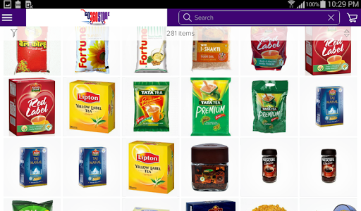 Go360Store - Online Grocery screenshot 8