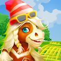 Barn Story: 3D Farm Games Free icon