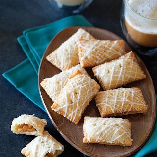 Tiny Fried Apple Pies Recipe | Epicurious.Com Recipe