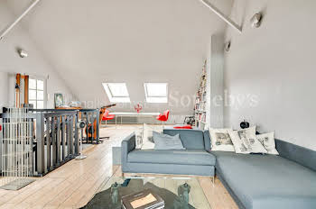 Duplex 6 pièces 206 m2