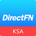 DFN (KSA) Touch for Android icon