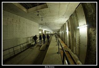 Photo: Onderweg van station Foorplein naar station Zegel