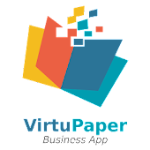 Virtupaper - Business Admin to manage company App