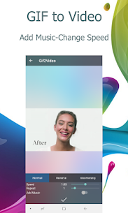 Video2me: Video Editor, Gif Maker, Screen Recorder Mod 1.6.2 Apk [Pro/Unlocked] 4