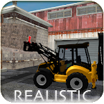 Backhoe Loader: Excavator Simulator Game 1.5