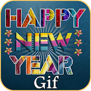 New Year 2019 Gif Images