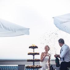 Wedding photographer Claudia Cala (claudiacala). Photo of 18.01.2019