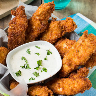 Ranch Chicken Fingers