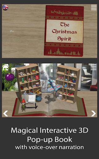 The Christmas Spirit - Lite
