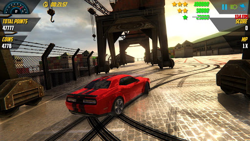Burnout Drift 3 1.710 screenshots 6