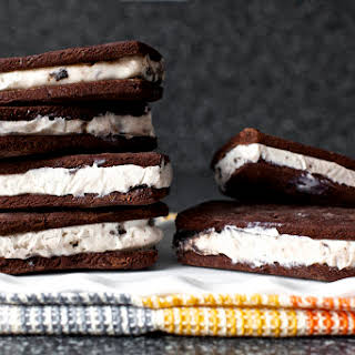 Classic Ice Cream Sandwiches.