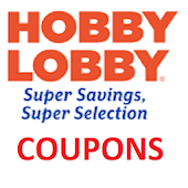 Coupons For Hobby Lobby