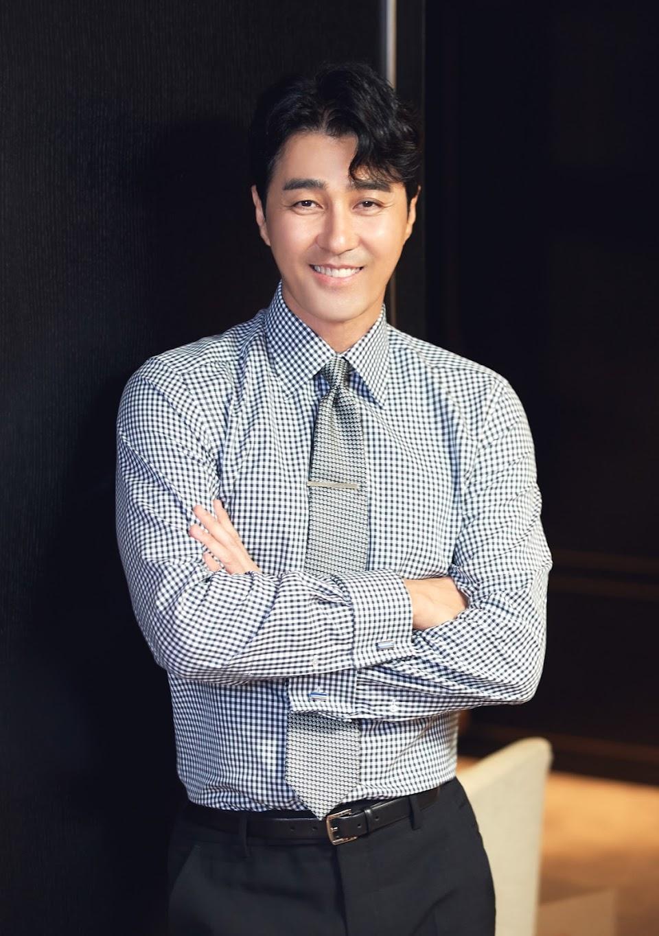 cha sung won yg