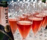 House of Moët Dinner - Fully Booked : The Oyster Box