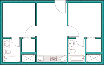 Go to Spruce Floorplan page.