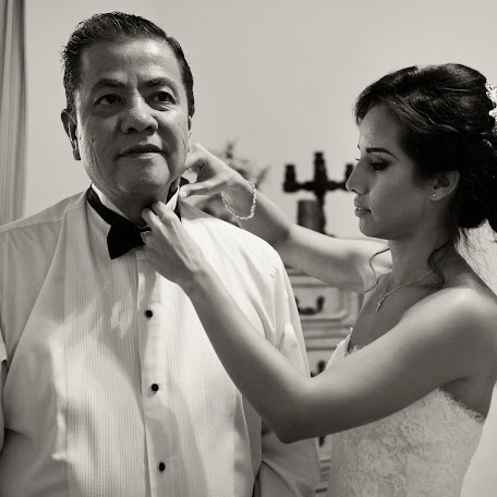 Fotógrafo de bodas Andrea González Olvera (andreography). Foto del 03.12.2016