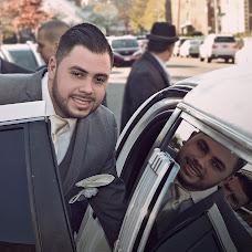 Fotógrafo de bodas Oscar Gezco (OscarGezco). Foto del 10.02.2016