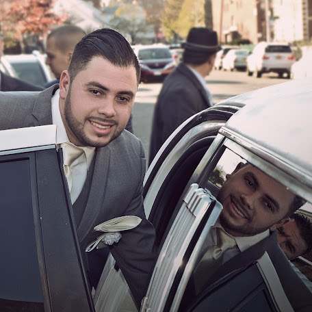 Wedding photographer Oscar Gezco (OscarGezco). Photo of 10.02.2016