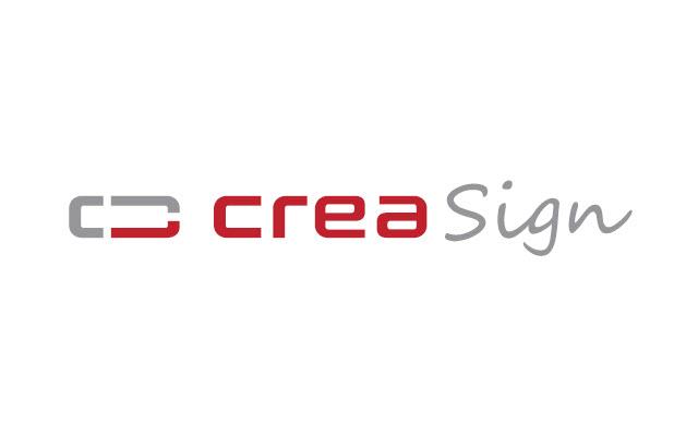 CreaSign