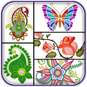 Embroidery Designs FREE